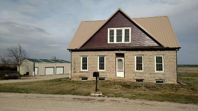Wakefield Single Family Home For Sale: 3672 Sage Road
