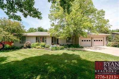 Manhattan Single Family Home For Sale: 2920 Hickory Ct.