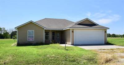 Dickinson County Single Family Home For Sale: 121 Maple Way