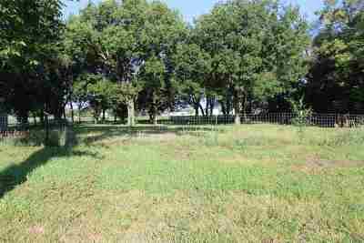 Abilene Residential Lots & Land For Sale: 800 N Vine Street