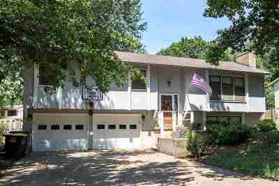 Manhattan Single Family Home For Sale: 1417 Givens Road