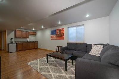 Manhattan Single Family Home For Sale: 2101 Knox Circle