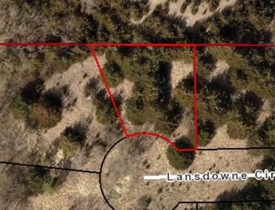Manhattan Residential Lots & Land For Sale: 5404 Lansdowne Circle