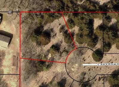 Manhattan Residential Lots & Land For Sale: 5408 Lansdowne Circle