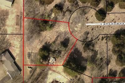 Manhattan Residential Lots & Land For Sale: 5409 Lansdowne Circle