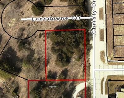 Manhattan Residential Lots & Land For Sale: 5401 Lansdowne Circle