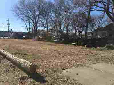 Riley County Residential Lots & Land For Sale: 517 Yuma Street