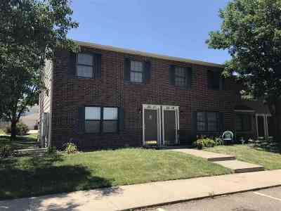 Manhattan Multi Family Home For Sale: 2517&2519 Candle Crest Circle