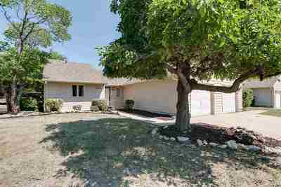 Junction City Single Family Home For Sale: 1428 Woodland Circle