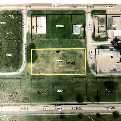Junction City Residential Lots & Land For Sale: Perry Street