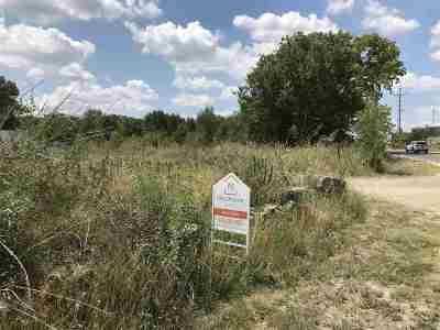 Junction City Residential Lots & Land For Sale: Golden Belt-I70 Boulevard