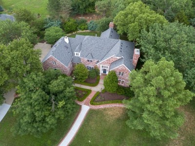 Riley County Single Family Home For Sale: 1204 Stoneridge Court