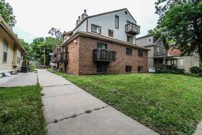 Manhattan Multi Family Home For Sale: 1012 Fremont Street