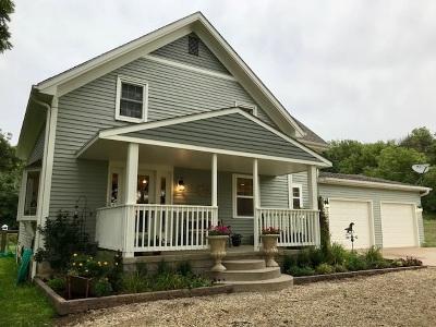 Single Family Home For Sale: 13080 Thomas Creek Road