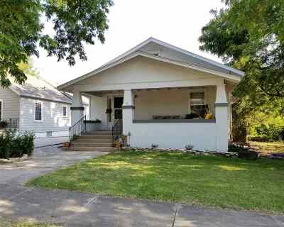 Clay Center Single Family Home For Sale: 520 Prospect Street