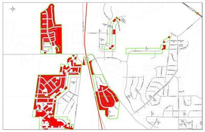Junction City Residential Lots & Land For Sale: Various Lots