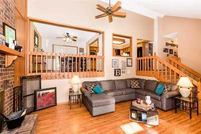 Single Family Home For Sale: 1314 Sunshine Street