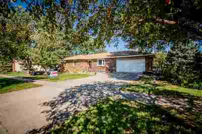 Junction City Single Family Home For Sale: 1312 St Marys Rd