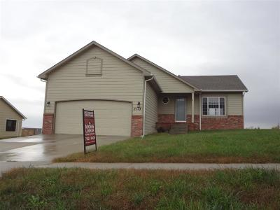 Single Family Home For Sale: 2113 Thompson Drive