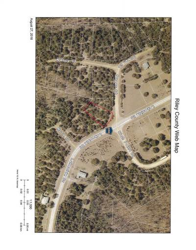 Manhattan Residential Lots & Land For Sale: Lakeside Drive