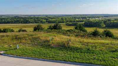 Manhattan Residential Lots & Land For Sale: 4423 Grande Bluffs Court