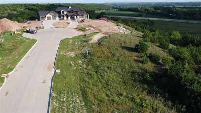 Riley County Residential Lots & Land For Sale: 4407 Grande Bluffs Court