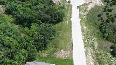 Manhattan Residential Lots & Land For Sale: 4412 Grande Bluffs Court
