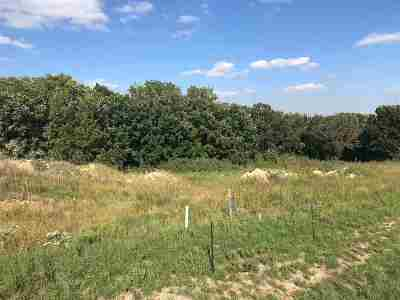 Riley County Residential Lots & Land For Sale: 4500 Grande Bluffs Court