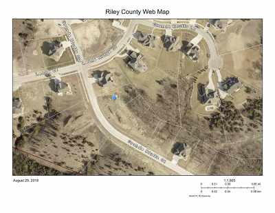 Riley County Residential Lots & Land For Sale: 4504 Grande Bluffs Court