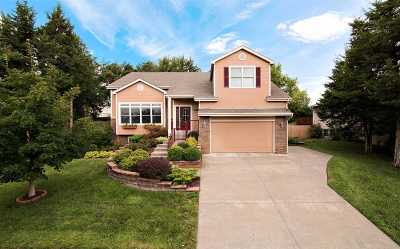 Manhattan Single Family Home For Sale: 1808 Kingwood