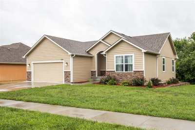 Single Family Home For Sale: 2215 Willow Creek Place