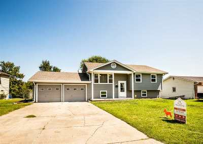 Single Family Home For Sale: 1609 Rockwell Drive