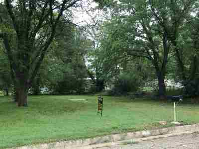 Junction City Residential Lots & Land For Sale: 136 Belmont