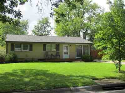 Manhattan Single Family Home For Sale: 1957 Judson