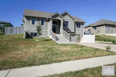 Single Family Home For Sale: 1824 Buckshot Dr.