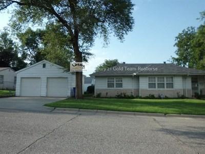 Single Family Home For Sale: 602 W Elm Street