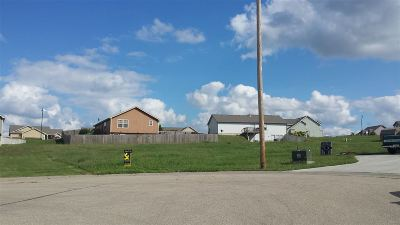 Junction City Residential Lots & Land For Sale: Lauren Lane