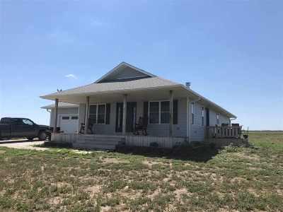Chapman Single Family Home For Sale: 2084 2500 Avenue