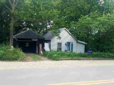 St. George Single Family Home For Sale: 416 E First Street