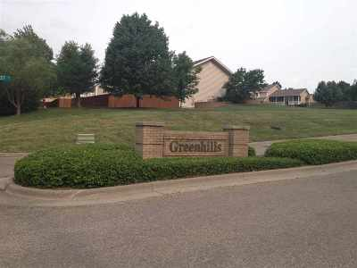 Junction City Single Family Home For Sale: 1505 Tamerisk Drive