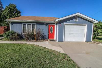 Ogden Single Family Home For Sale: 418 Clydesdale