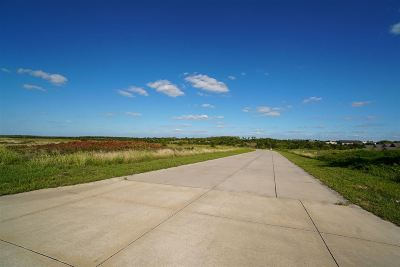 Junction City Residential Lots & Land For Sale: Olivia Farms Lots