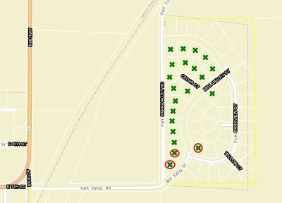 Residential Lots & Land For Sale: 101 Mill Valley