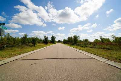 Junction City Residential Lots & Land For Sale: Deer Creek & Hickory Hill Lots