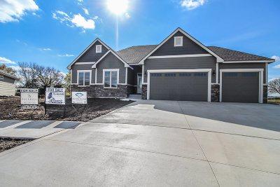 Manhattan, Olsburg, Onaga, St. George, St. Marys, Wamego, Westmoreland Single Family Home For Sale: 4040 Taneil Drive