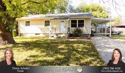 Ogden Single Family Home For Sale: 311 13th Street