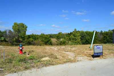Riley County Residential Lots & Land For Sale: 3012 Back Nine Circle