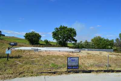 Manhattan Residential Lots & Land For Sale: 3013 Back Nine Circle