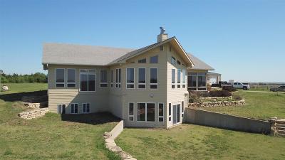 Abilene Single Family Home For Sale: 1118 3400 Avenue