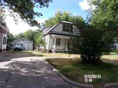 Single Family Home For Sale: 310 NE 8 Street
